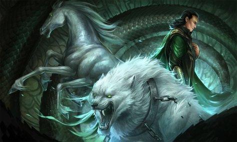 Loki sons